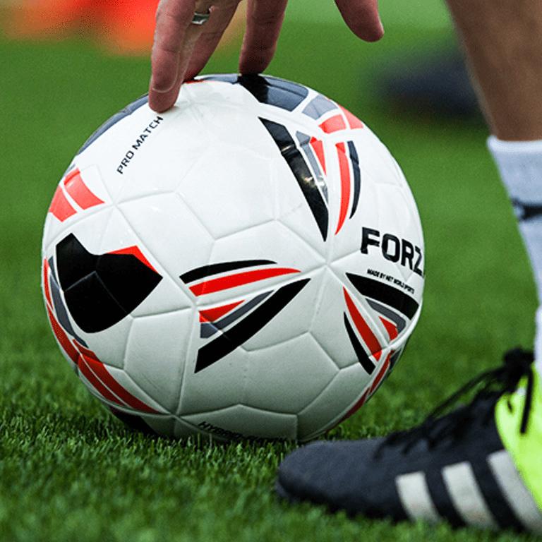 Forza Footballs